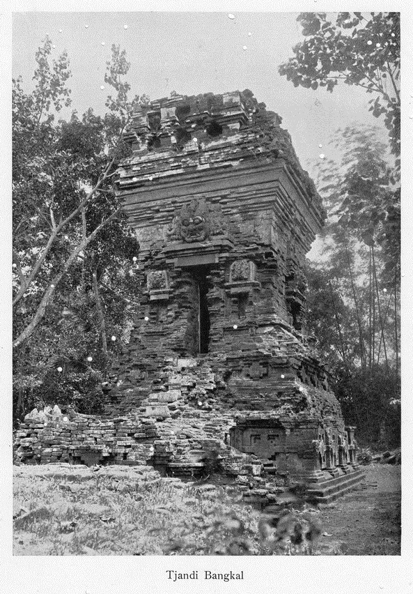 Rjelajah Sejarah Bareng Nyariwatu Dukuh Kraton Desa Temon Kecamatan Trowulan