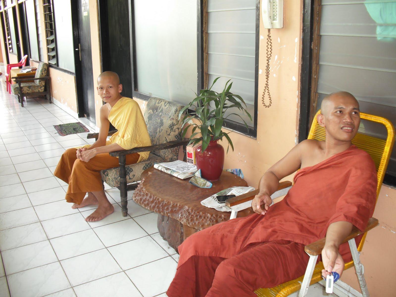 Blog Hurek Mahavihara Majapahit Buddha Tidur Bangunan Awalnya Sederhana Direnovasi