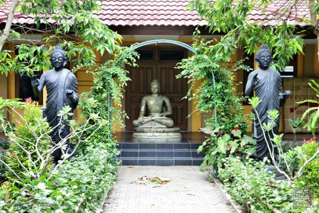 Sleeping Buddha Krishna Pictures Notes Reach Mahavihara Mojopahit Trowulan Easy