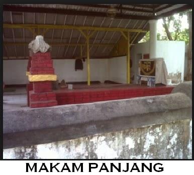 4 Makam Bertuah Berada Wisata Trowulan Mojokerto Nuansa Blogg Kabupaten
