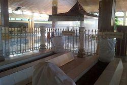 Napak Tilas Sayyid Hussein Jumadil Kubro Bapak Wali Songo Bayt