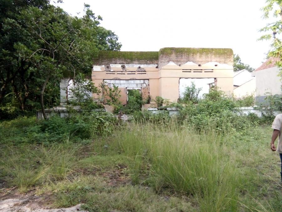 Tanah Dijual Strategis Dekat Makam Troloyo Museum Trowulan Mojokerto Kab