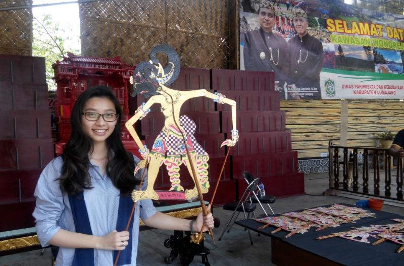 2 Museum Daerah Lumajang Sanggar Gubug Mojokerto Pamerkan Wayang Hut
