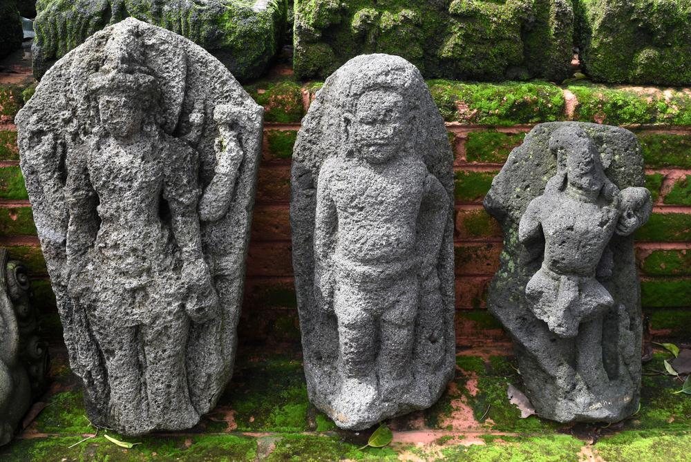 40 Tempat Wisata Mojokerto Wajib Dikunjungi Waktu Liburan Museum Trowulan