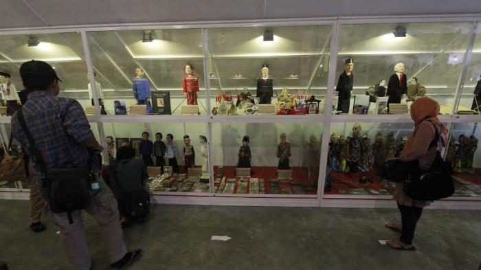 Info Mojokerto Img Tempat Wisata Menarik Tengah Berkunjung Namanya Museum