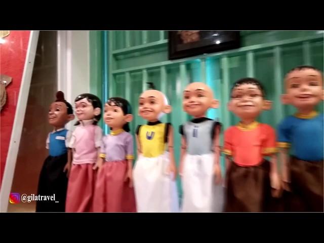 Mojokerto Museum Video Watch Hd Videos Online Registration Traveling Series