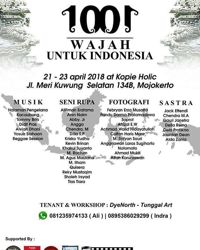 Posts Tagged Mojokertoberbudaya Picbear Psms Paguyuban Seni Murni Surabaya Sedikit