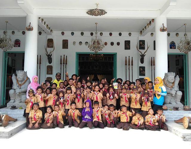 Posts Tagged Musiummojokerto Picbear Kunjungan Sdn Gedeg Kabupaten Mojokerto Museum