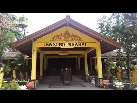Explore Patung Budha Tidur Kawasan Wisata Cd Bejijong Kec Trowulan