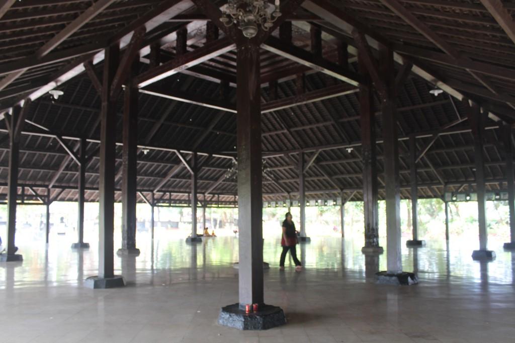 Pendopo Agung Mojokerto Trowulan Kab