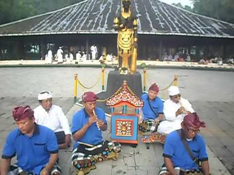 Pendopo Agung Trowulan Mojokerto Jawa Timur 4 Youtube Kab