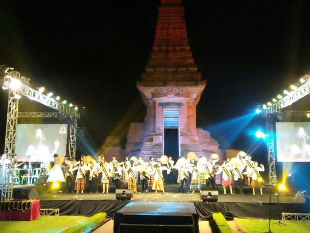 Ppid Kabupaten Mojokerto Grand Final Gus Yuk Kab 2018 Pendopo