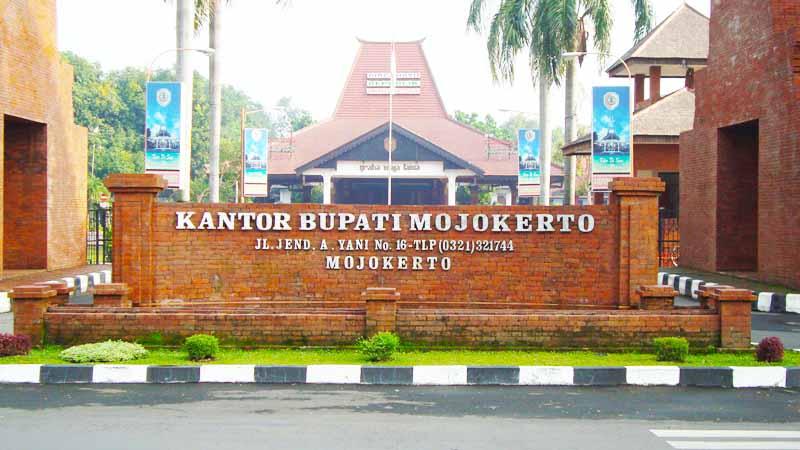 Ppid Kabupaten Mojokerto Pendopo Agung Trowulan Kab