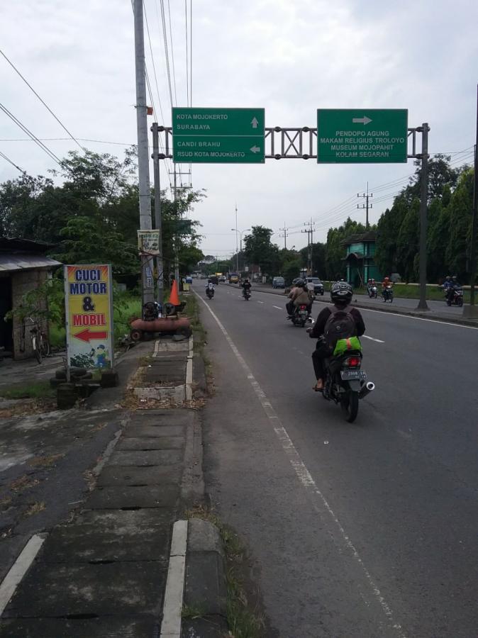 Tanah Dijual Trowulan Mojokerto Dekat Kecamatan Jpg Size 75 2