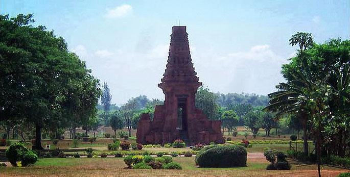 24 Places Mojokerto East Java Adventure Travel Reco Lanang Kab