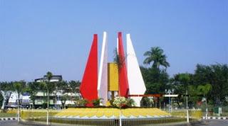 Dunia Indonesia Tempat Wisata Mojokerto Alun Reco Lanang Kab