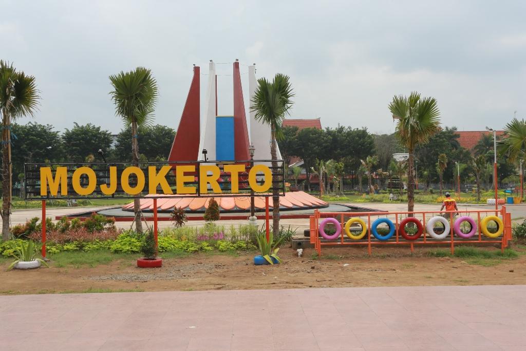 Potensi Ekonomi Kabupaten Mojokerto Reco Lanang Kab