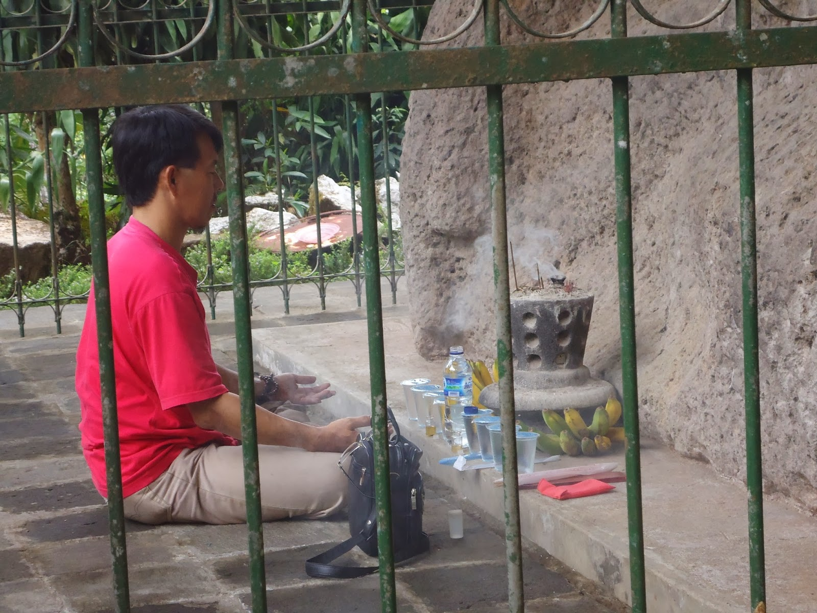 Reco Lanang Arca Budha Judul Ditulis Oleh Riyono Putra Penanggungan