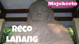 Reco Lanang Mojokerto Enjoying Nuance Stair Climb East Java Kab
