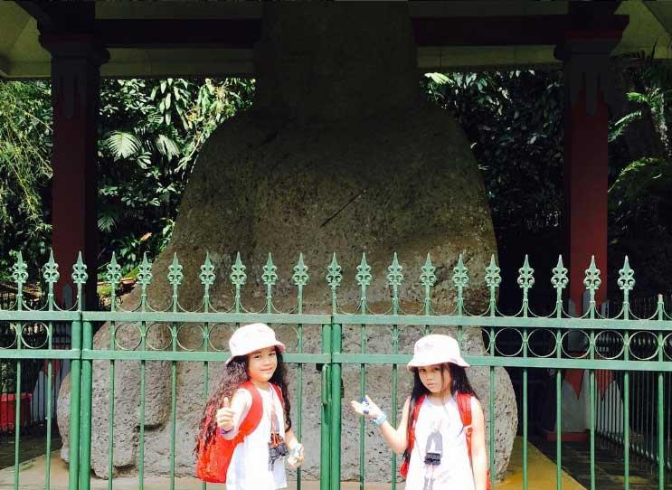 Tempat Wisata Mojokerto Terbaru 2018 Menarik Kunjungi Situs Reco Lanang