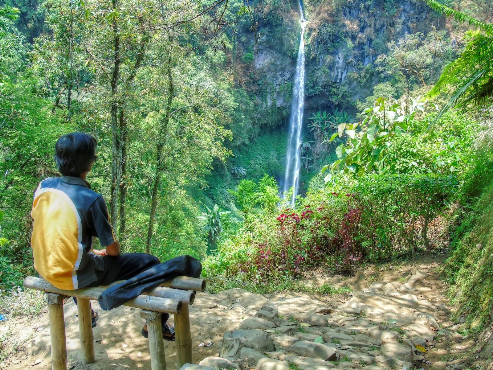 Trip Air Terjun Watu Ondo Part 2 Mojokerto Kembar Berada