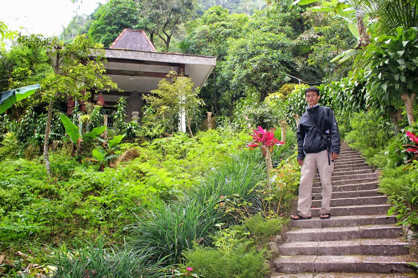 Trip Reco Lanang Trawas Mojokerto Terletak Desa Kemloko Kecamatan Kabupaten