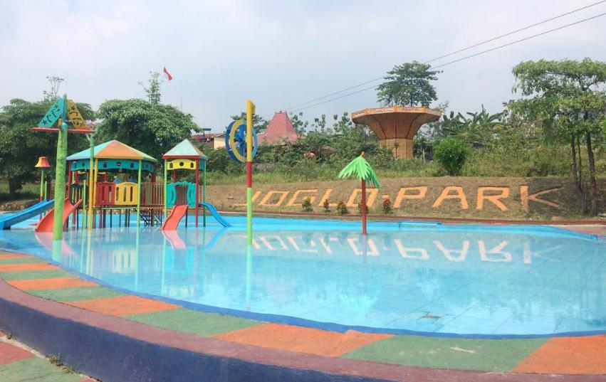 15 Tempat Wisata Trawas Mojokerto Sekitarnya Hits Dikunjungi Joglo Park