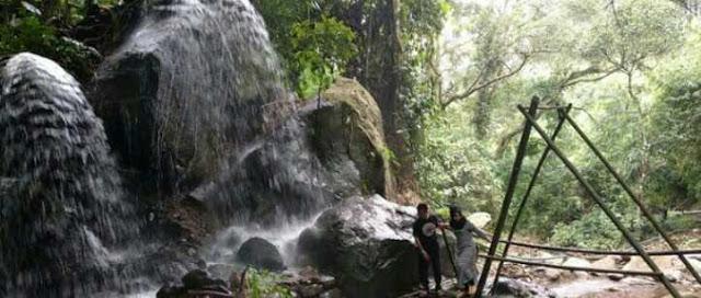 9 Lokasi Spot Wisata Pacet 2018 Ngehits Mojokerto Taman Joglo