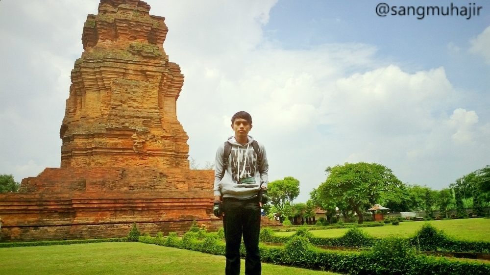 Daftar Tempat Wisata Mojokerto Jawa Timur Muhajir View Elok Taman