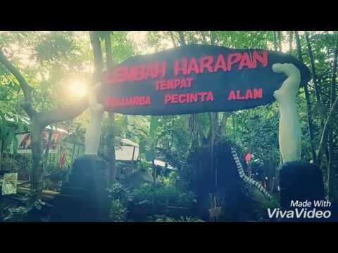 Lembah Harapan Gondang Pacet Mojokerto Youtube Taman Joglo Kab