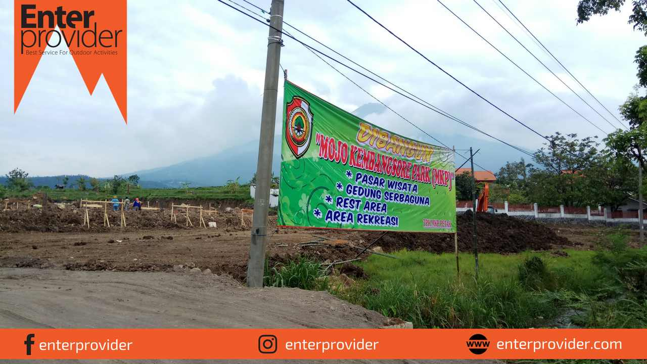 Mojo Kembangsore Park Segera Dibuka Outbound Pacet Enter Taman Joglo