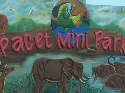 Pacet Mini Park Mojokerto Youtube Taman Joglo Kab