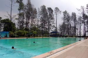 Sativa Hotel Sanggraloka Wana Wisata Air Panas Padusan Taman Joglo