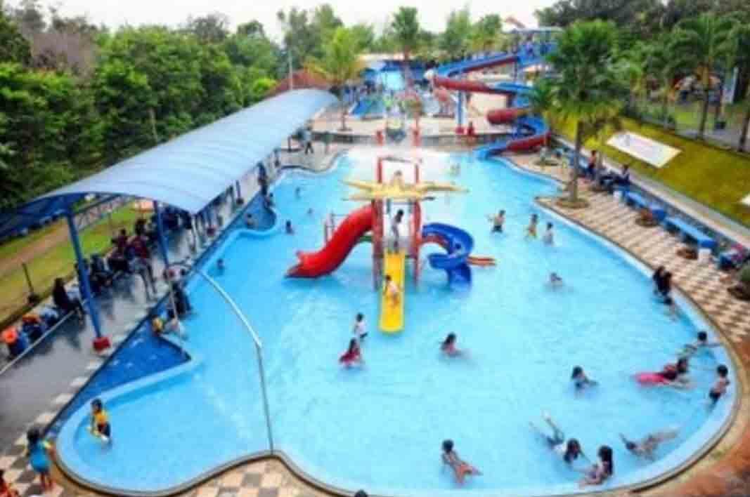 Tempat Wisata Mojokerto Terbaru 2018 Indah Murah Pacet Mini Park