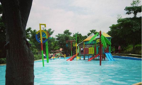 Tempat Wisata Mojokerto Terbaru 2018 Menarik Kunjungi Joglo Park Jawa
