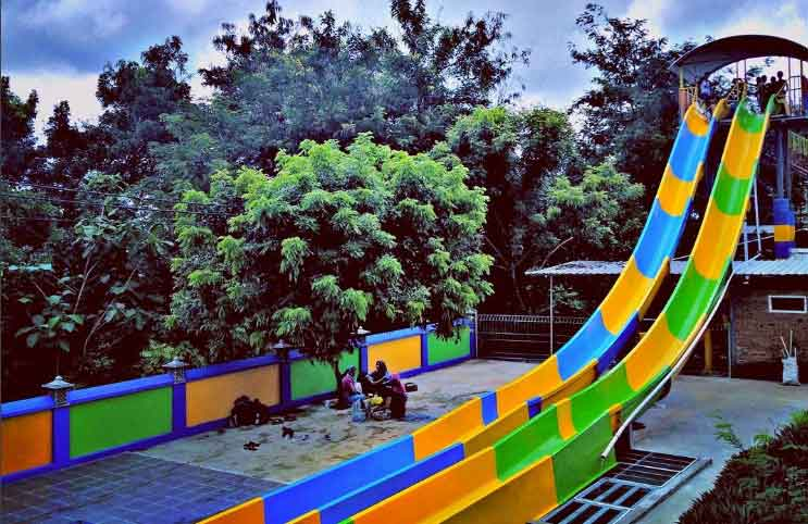 Tempat Wisata Mojokerto Terbaru 2018 Menarik Kunjungi Pacet Mini Park
