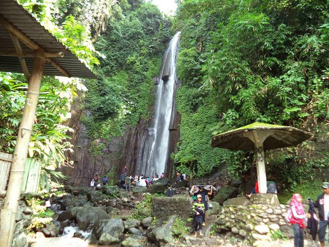 Tempat Wisata Mojokerto Wajib Dikunjungi 25 Taman Joglo Kab
