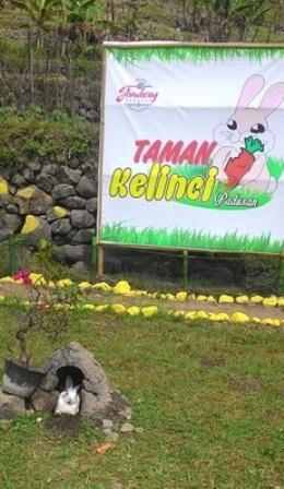 Tempat Wisata Pacet Trawas Mojokerto Memikat Taman Kelinci Padusan Joglo