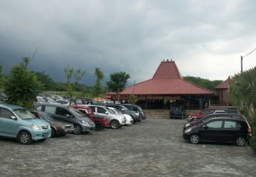 Wisata Buatan Badan Promosi Pariwisata Daerah Kabupaten Mojokerto Joglo Park