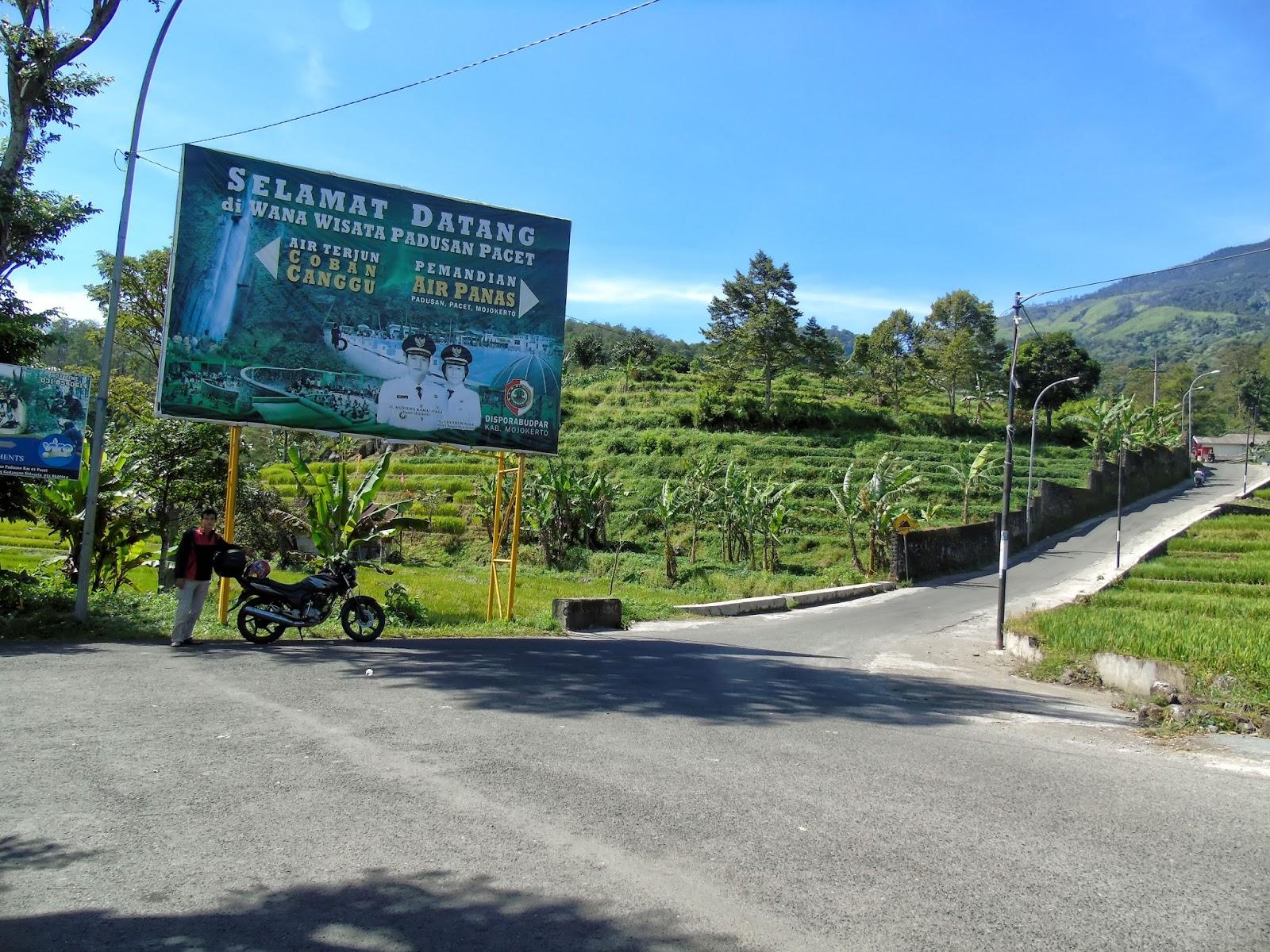 16 Irresistible Pacet East Java Allindonesiatourism Taman Mini Kab Mojokerto