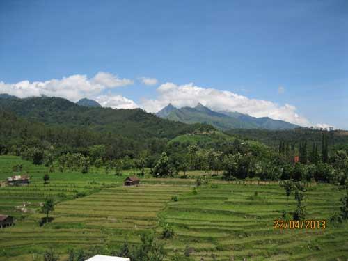Mojokerto March 2016 Pacet Daerah Wisata Terbanyak Jawa Timur Lokasinya