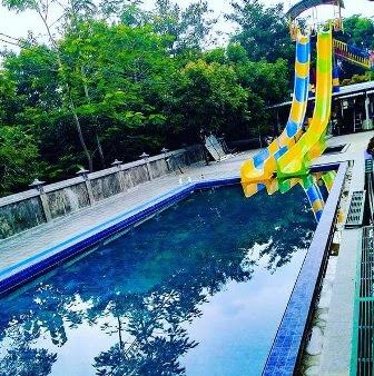 Pacet Mini Park Mojokerto Wisata Terindah Harga Tiket Taman Kab