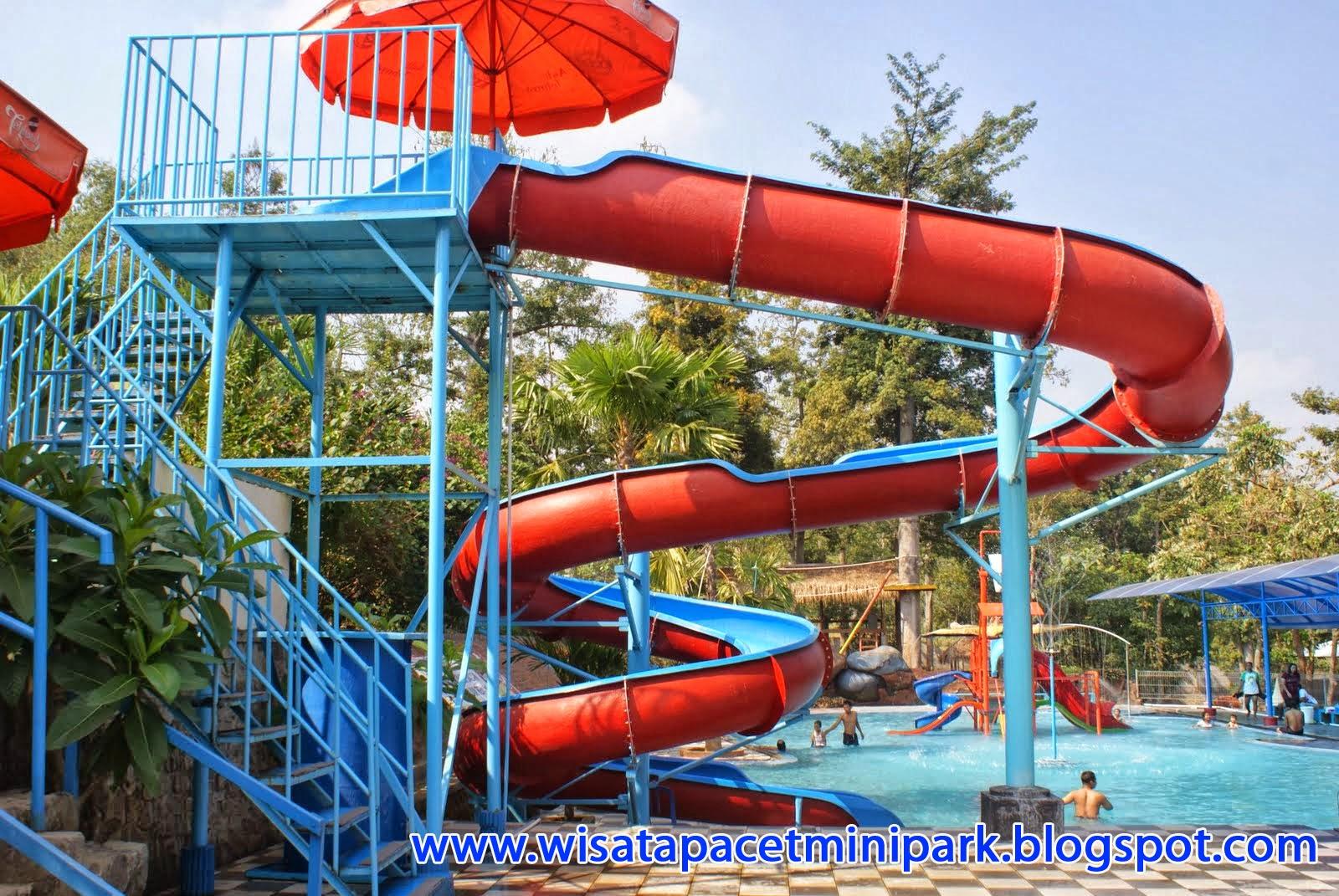 Pacet Mini Park Wahana Rekreasi Www Wisatapacetminipark Blogspot 082231080521 Taman