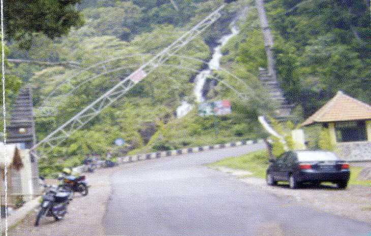 Tahura Taman Hutan Raya Kabupaten Mojokerto Pusaka Jawatimuran Soerjo Terletak