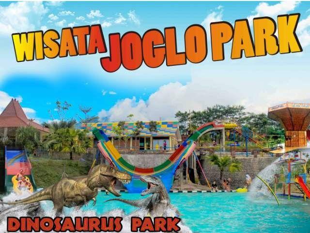 Tempat Outbound Pacet Wahana Joglo Park Harga Tiket Taman Mini