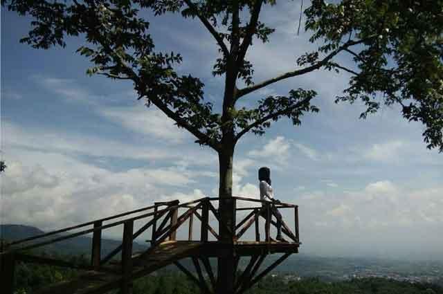 Tempat Wisata Mojokerto Terbaru 2018 Menarik Kunjungi Taman Mini Pacet