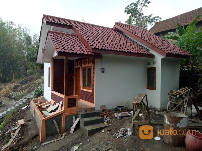 Villa Pacet Rumah Mojokerto Kab Jualo Bar Dijual 13168001 Taman
