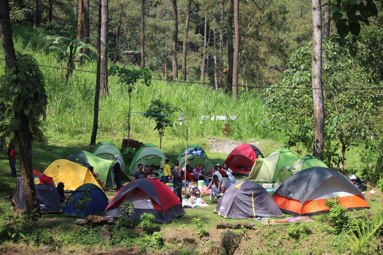 Wisata Pacet Center Taman Mini Kab Mojokerto