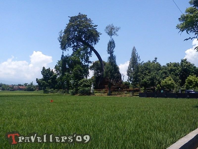 Candi Lor Anjuk Ladang Tonggak Berdirinya Kabupaten Nganjuk Perjalanan Teramat