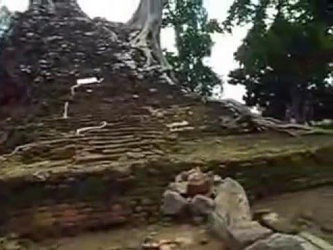 Candi Lor Lokasi Kabupaten Nganjuk Youtube Kab